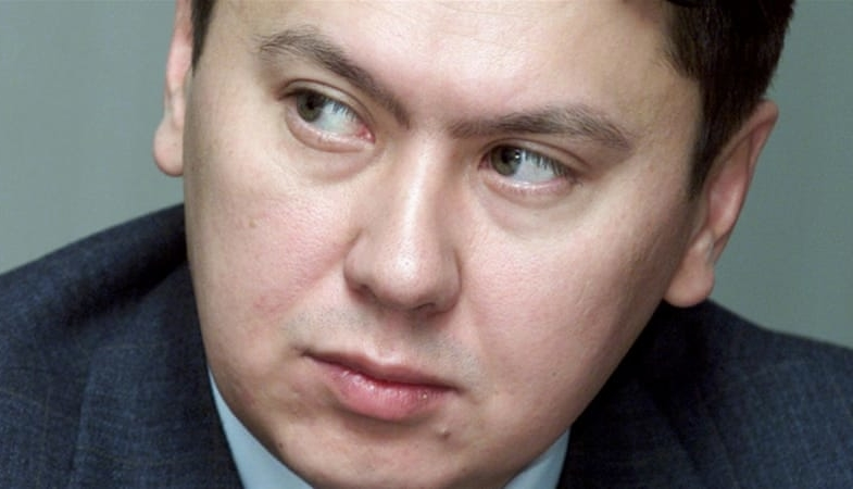 Bitter end for Kazakhstan's sugar czar