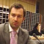 Peter Zalmayev Eurasia Democracy Initiative Director