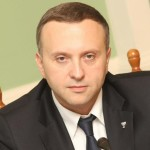 Eduard Dolinsky, Executive Director of the Ukrainian Jewish Committee and is an expert on human rights