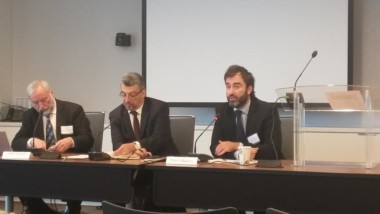 EDI speaks at Ukraine's Quest for Mature Nation Statehood Roundtable XVI: Ukraine and the National Minorities Question