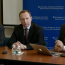 EDI hosts Kharkiv Governor Ihor Raynin at Columbia University's Harriman Institute