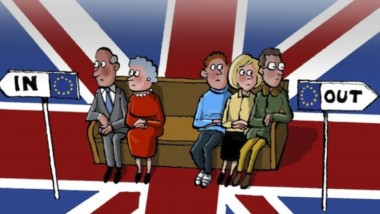 Что будет, если Великобритания выйдет из Евросоюза