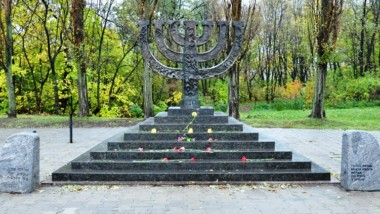 Babi Yar at 75: How Will Changing Ukraine Remember Infamous Nazi Atrocity?