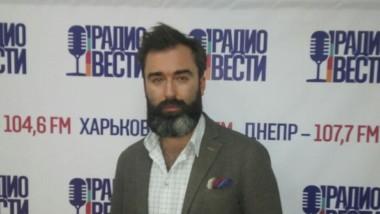 Для Украины важны санкции против РФ в контексте трещания по швам ЕС – Питер Залмаев