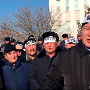 Сергей Дуванов: В Казахстане еще не вечер, но уже смеркается