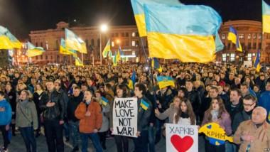 Ukraine crisis: What's next?