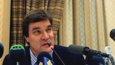 Кыргызские депутаты вступили в словесную перепалку с Киммо Кильюнен в Белграде