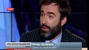 Путин вряд ли отзовет своих псов, — Питер Залмаев