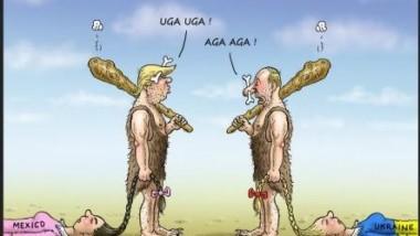 Эскалация противостояния с РФ вероятнее, чем «Ялта-2», МИД возглавит друг республиканцев… (+дипломатические расклады)