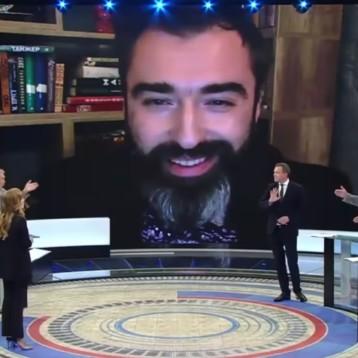 Как я Путина троллил