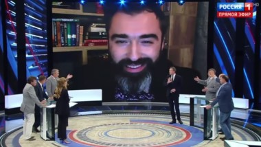 Политолог из США озадачил пропагандистов на росТВ своим троллингом Путина