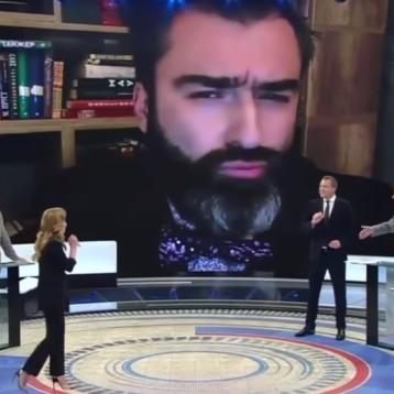 Як я тролив Путіна