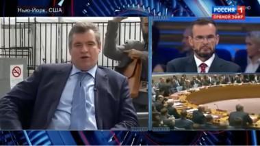 Політолог з Донецька «потролив» російських пропагандистів