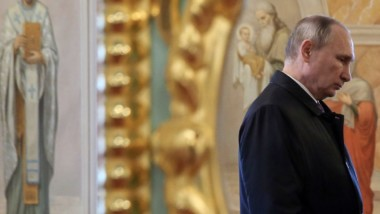 How I trolled Putin and lived to tell the tale